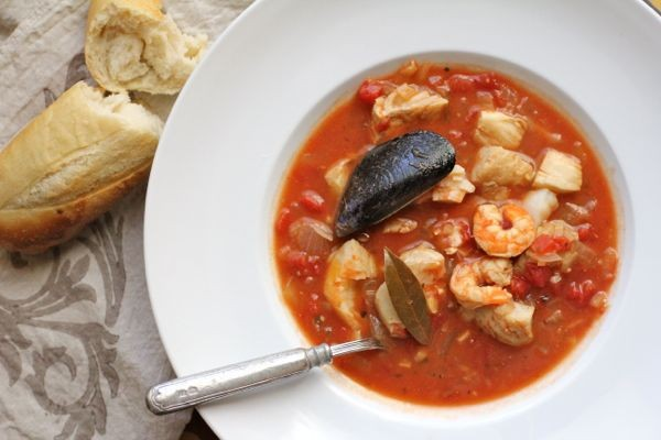 Cioppino Pronounce