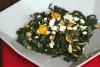 kale & kumquat salad