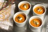 cumin roasted squash soup