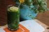 detoxifying kale